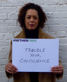 Women for Refugee Women Aminatta Forna