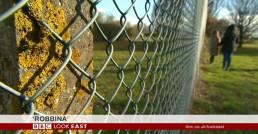 Women for Refugee Women Campaign BBC News Robbina