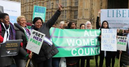 Women for Refugee Women Campaign Evidence