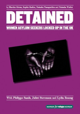 Women for Refugee Women Campaign Research Detained