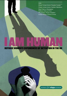 Women for Refugee Women Campaign Research I Am Human