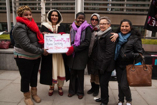 Women for Refugee Women Celebrating International Womens Day