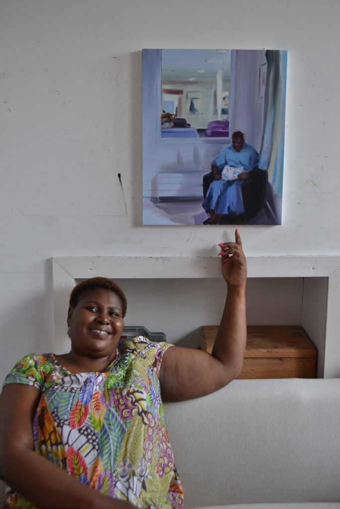 Women for Refugee Women Consilia's Story of Home