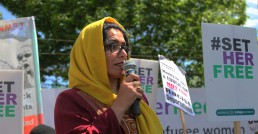 Women for Refugee Women Contact Us