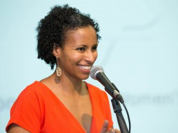 Women for Refugee Women Latest News Marchu Girma Promoted to Deputy Director