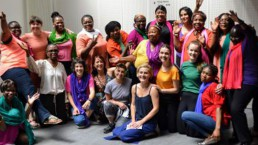 Women for Refugee Women Events Home