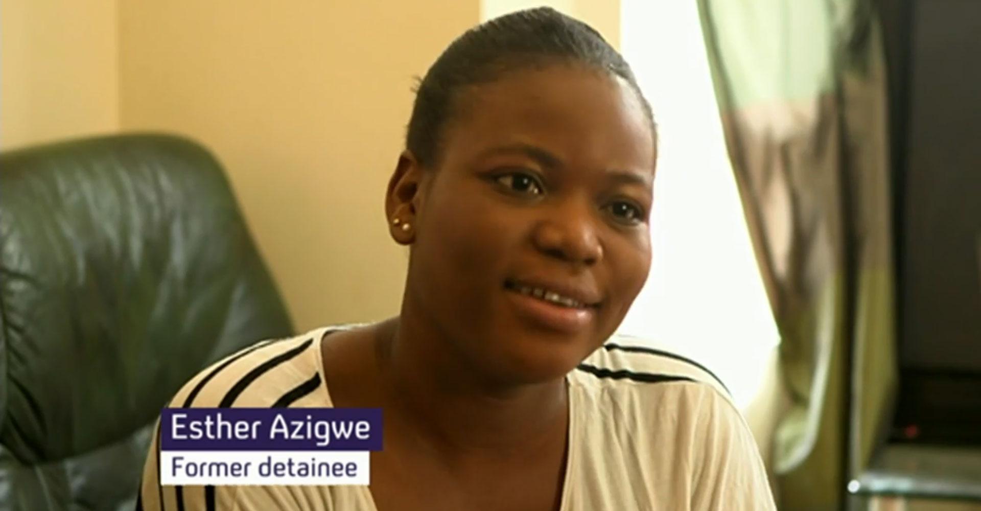 Women for Refugee Women News Media