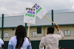 Women for Refugee Women News Surrounding Yarl's Wood Detention Centre