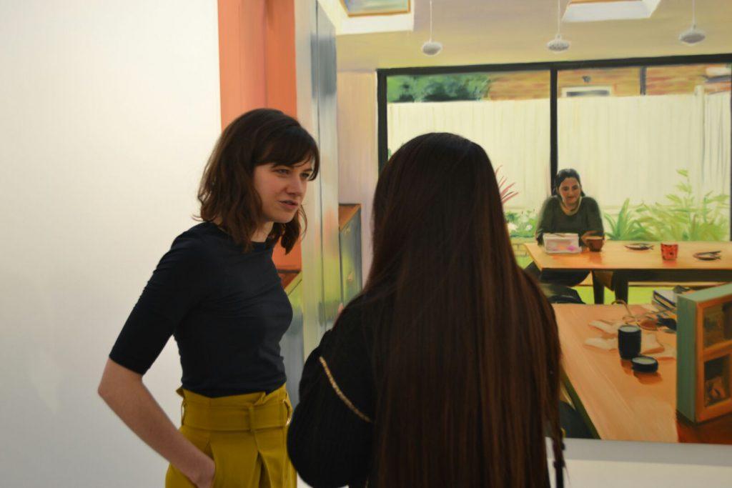 Women for Refugee Women Noor's Story of Home