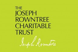 Women for Refugee Women Supporters Joseph Rowntree Charitable Trust