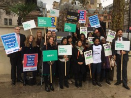 Women for Refugee Women News Latest News Tulip Siddiq MP Puts Forward a Motion to End Indefinite Detention