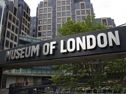 Women for Refugee Women News Latest News Visiting the Museum of London